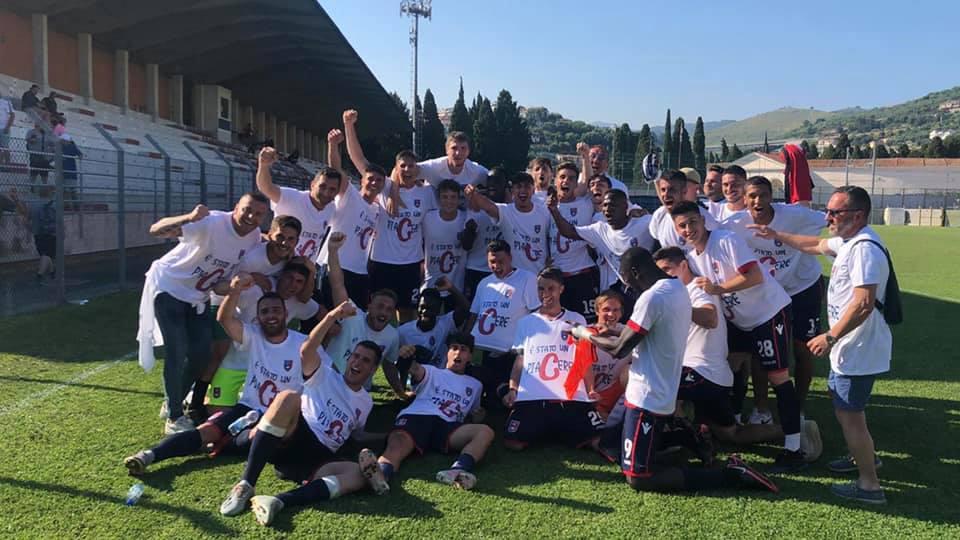 Il Gozzano non parteciperà al prossimo campionato di Serie C
