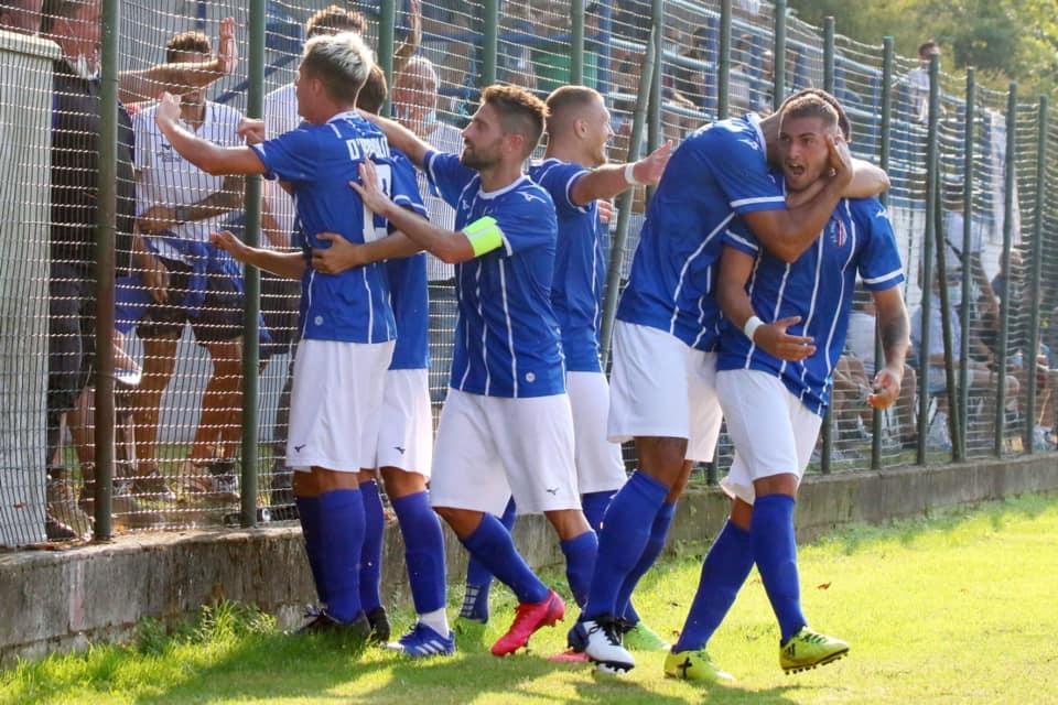 Coppa Italia Eccellenza, l'anteprima dell'ultima giornata dei Gironi