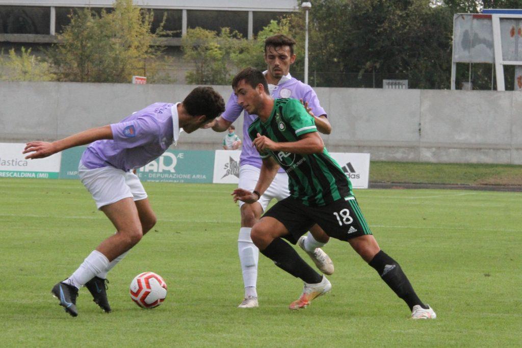 """Coppa Italia Serie D, 1° Turno: Castellanzese, Braidich elimina il """"suo"""" Legnano. Fuori Casatese e Desenzano"""