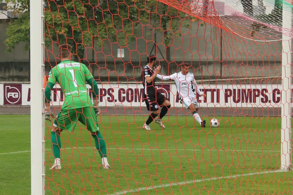Serie D, 7^ giornata: Castellanzese beffata nel recupero, secondo esordio da sogno per Longo. Arconatese, primo k.o.