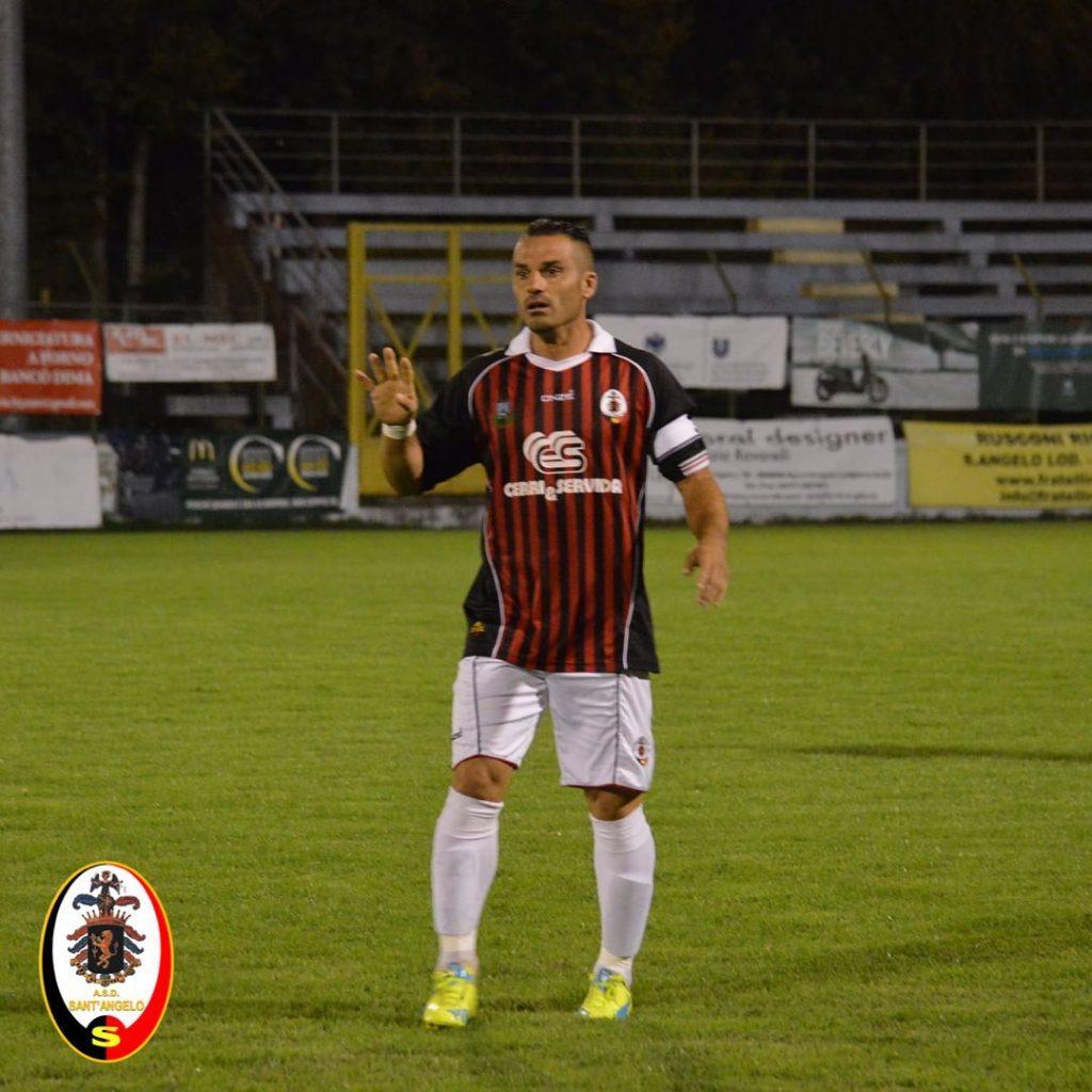 Mercato Eccellenza, il Sant'Angelo rinforza attacco e difesa blindando due top player assoluti