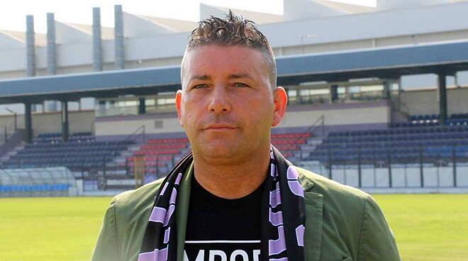 """Legnano, Vito Cera: """"Nessuno ci impone di vincere. I tifosi? Un valore aggiunto"""""""